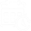 Icon of a calendar and stopwatch indicating Deadlines