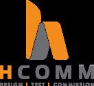 Hcomm Logo