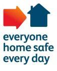 Everyone Home Safe Every Day logo